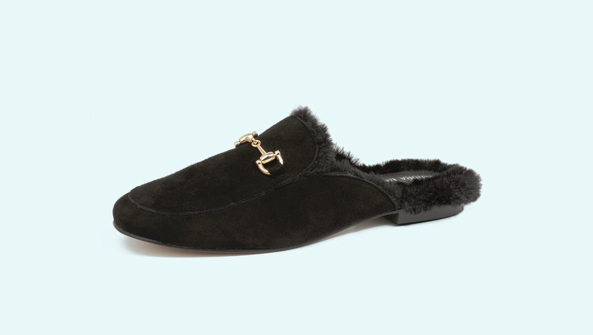 zapatos planos para señora de la fábrica de zapatos Sandra Stylo