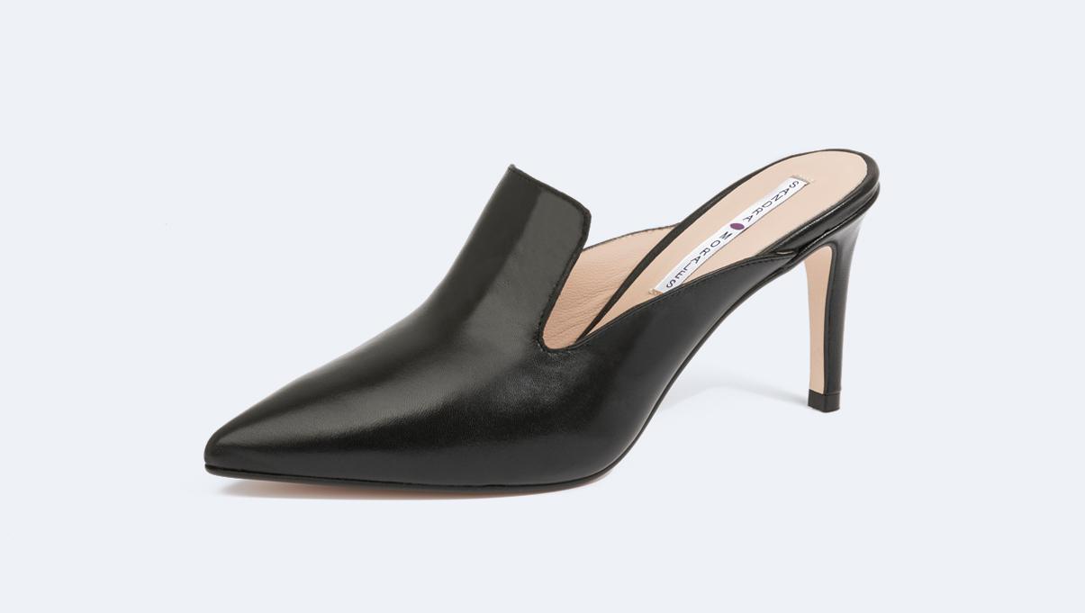 zapatos de tacón para mujer de la fábrica de zapatos Sandra Stylo