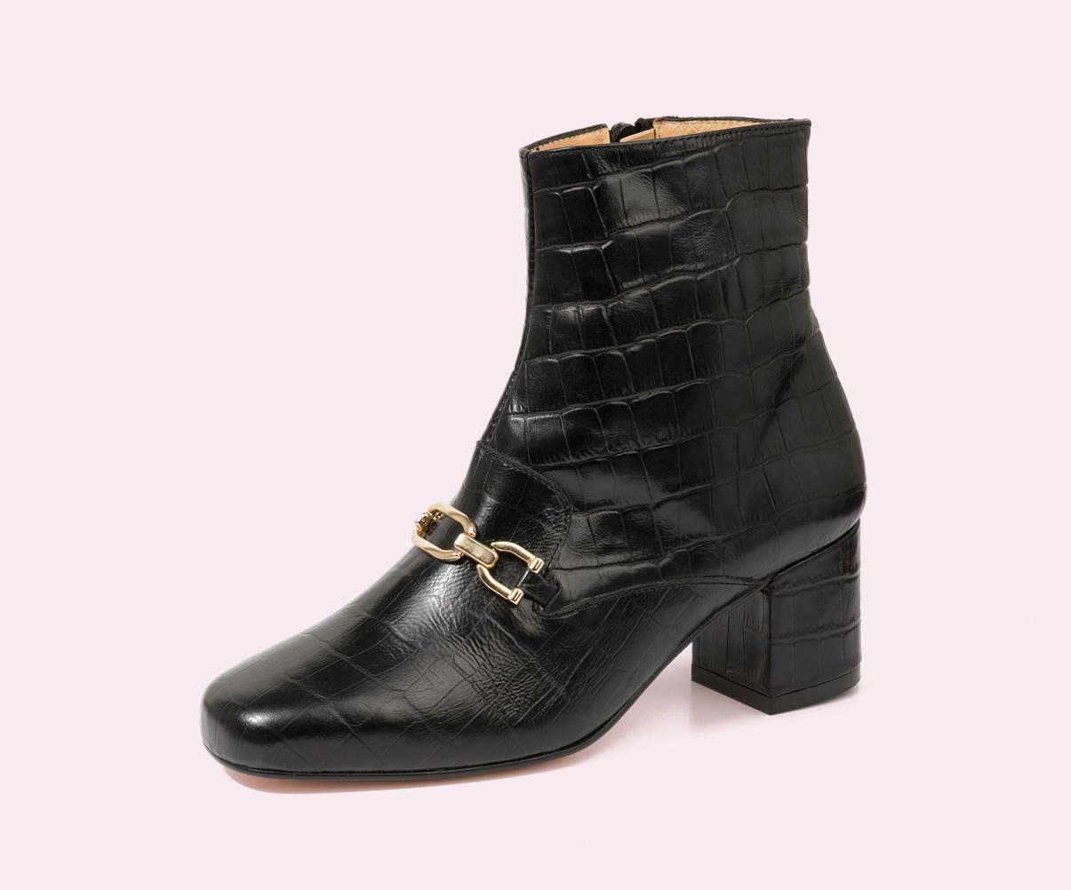 btines fabricados en España por la fábrica de calzado Sandra Stylo