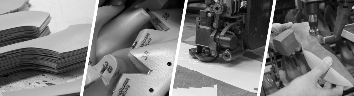 fabrica de calzado Sandra Stylo
