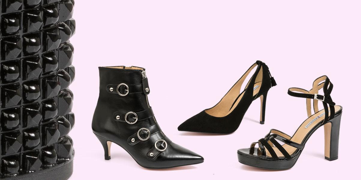 Sandra Stylo fabrica de zapatos en España