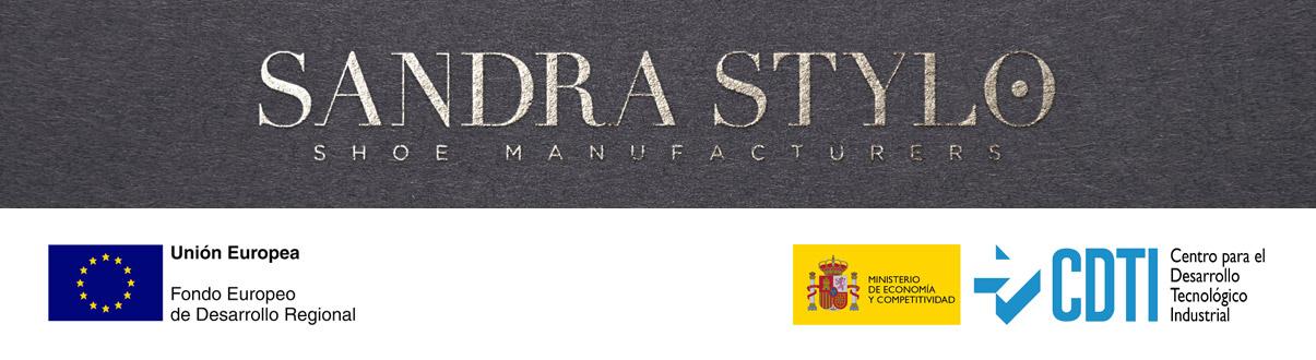 investigación y desarrollo de la fábrica de calzado Sandra Stylo